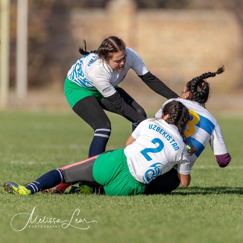 Open Central Asian Rugby Tournament -7 (U-18) November 9-10, 2019 Bishkek