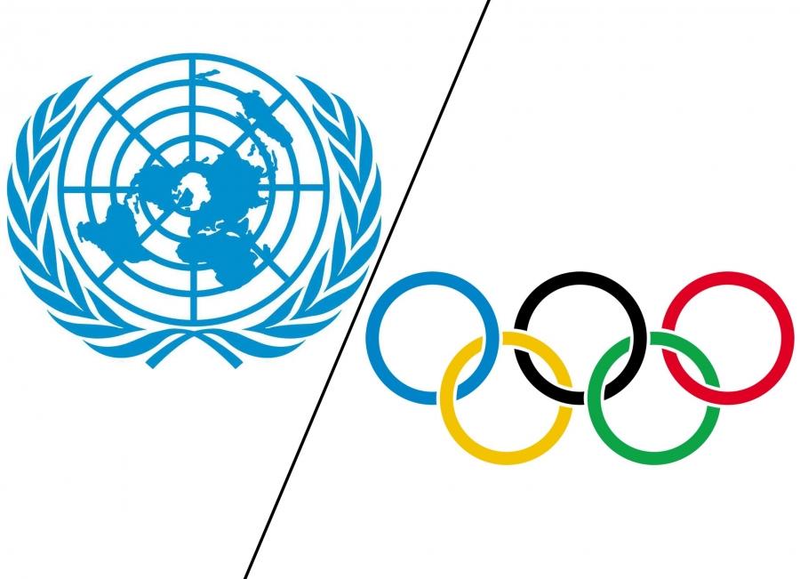 НОК, ООН и Интерпол будут работать в сотрудничестве  против преступности