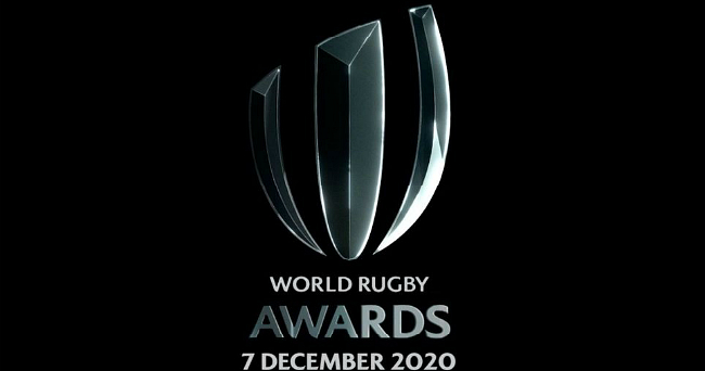 Voting Started for Six Nominations for the World Rugby Awards 2020