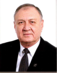 General Secretary of the Rugby Federation of Uzbekistan re-elected to the Asia Rugby Executive Committee.