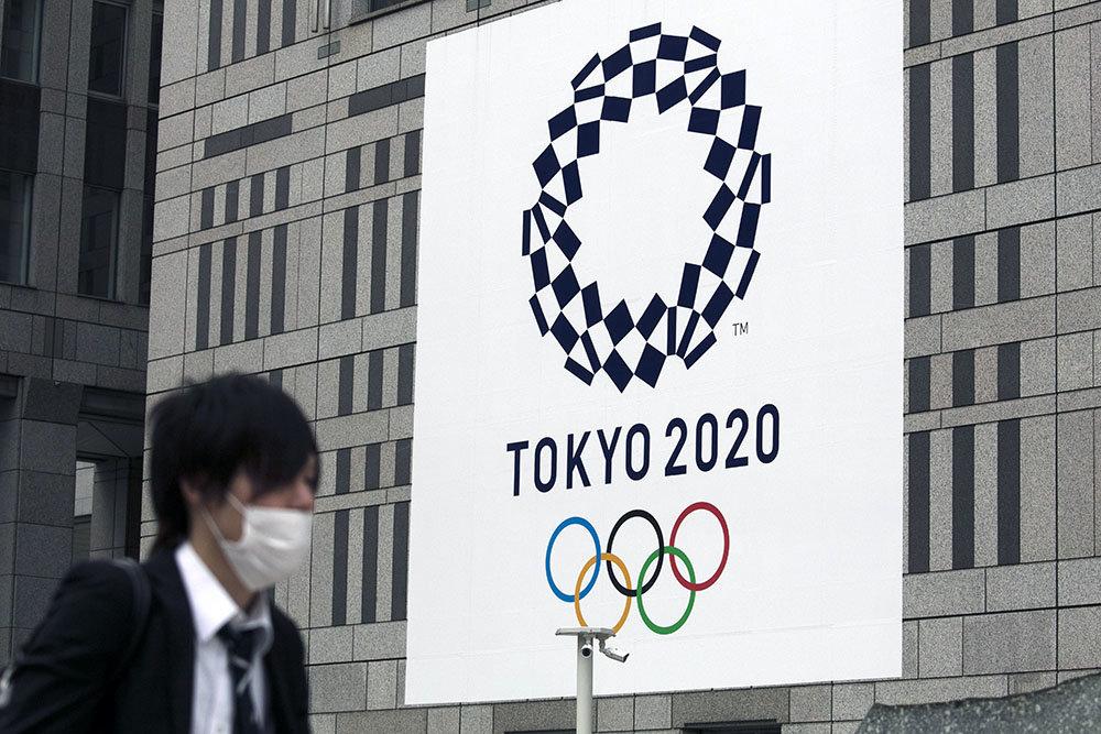 МОК хочет вакцинировать всех спортсменов-участников Олимпиады.