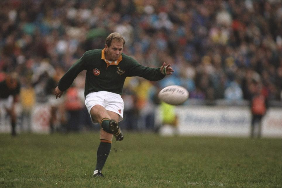 Легенда сборной ЮАР возглавил сборную Индии.