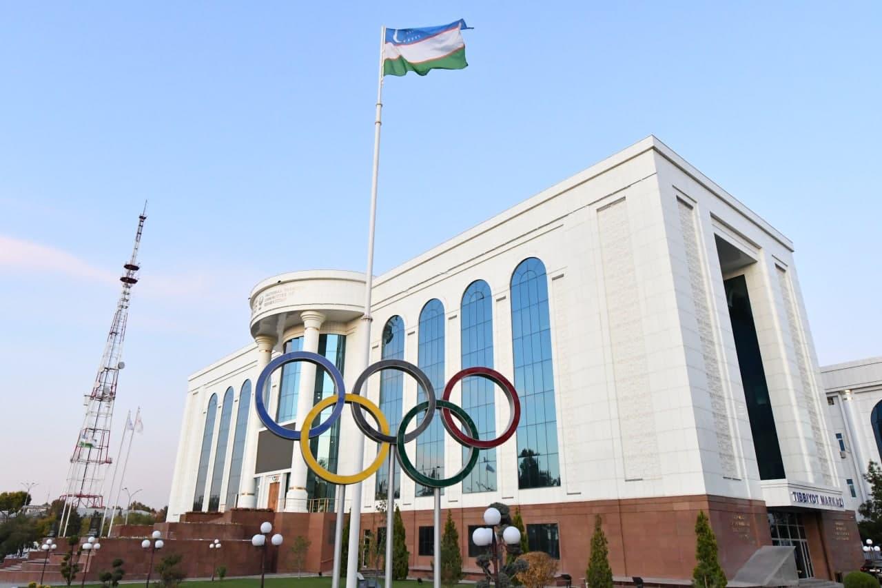 O'zbekiston Milliy olimpiya qo'mitasi 29 yoshda!