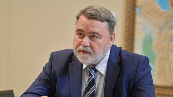 Igor Artemyev: «Qor regbisi sport turining 2026-yildagi Olimpiya o'yinlariga kiritilish ehtimoli katta».