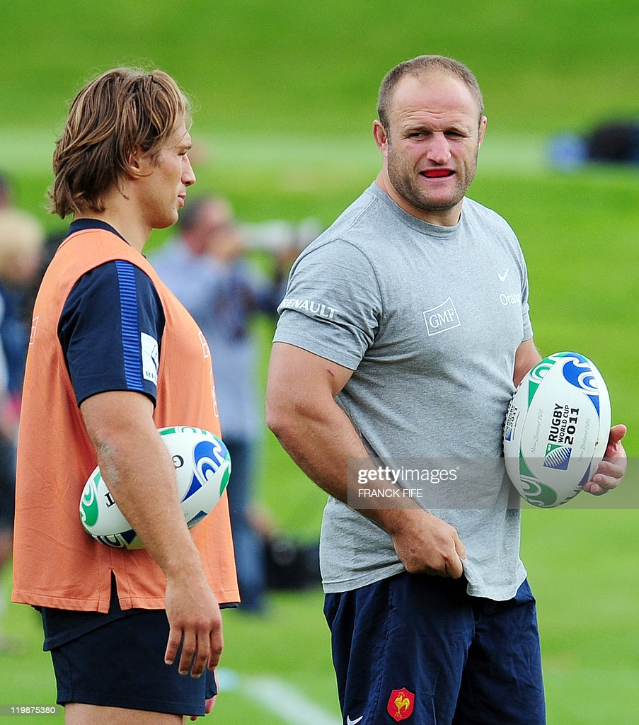 Six Nations 2021: France assistant coach William Servat tests positive for Covid-19.