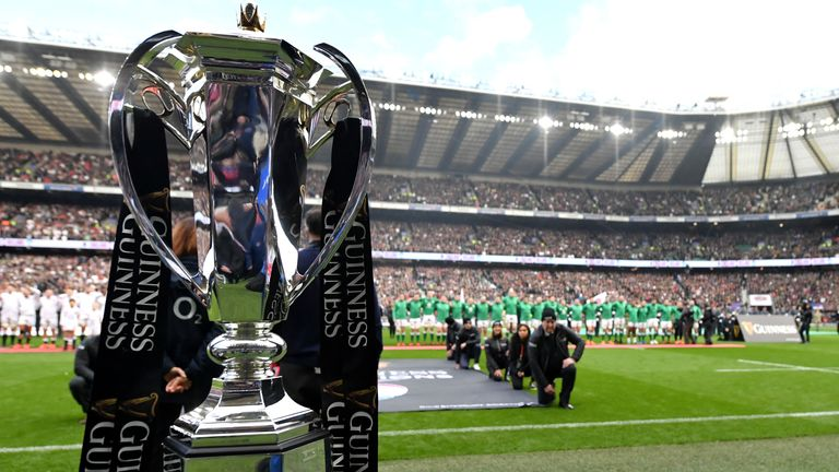 France was given a «green light» on the Six Nations Cup.