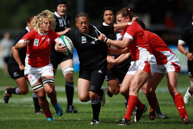 World Rugby принимает трудное решение о переносе Чемпионата мира 2021 года.