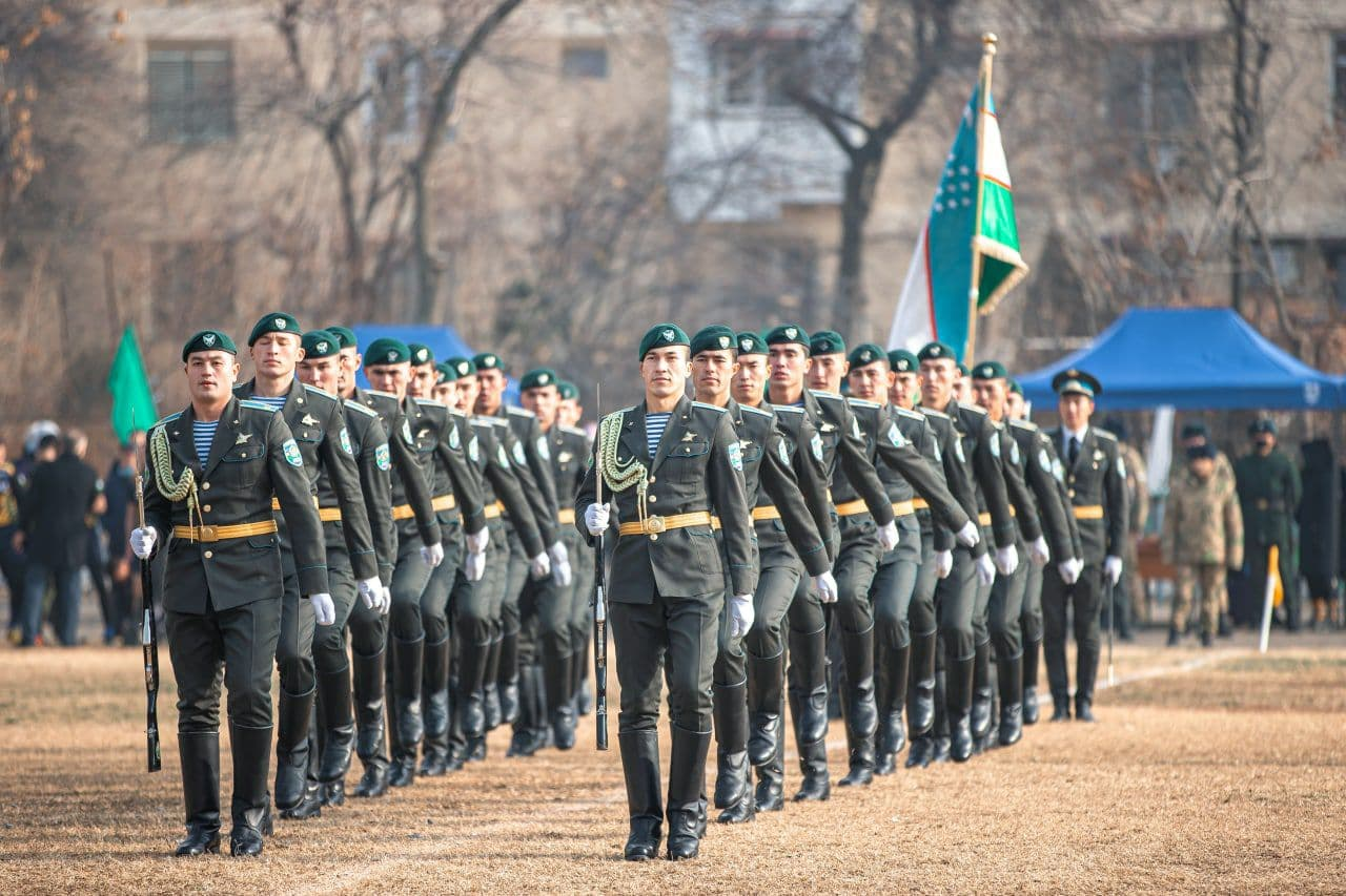 """""""The Independence Cup of the Republic of Uzbekistan"""" started among the teams of law enforcement and security agencies."""
