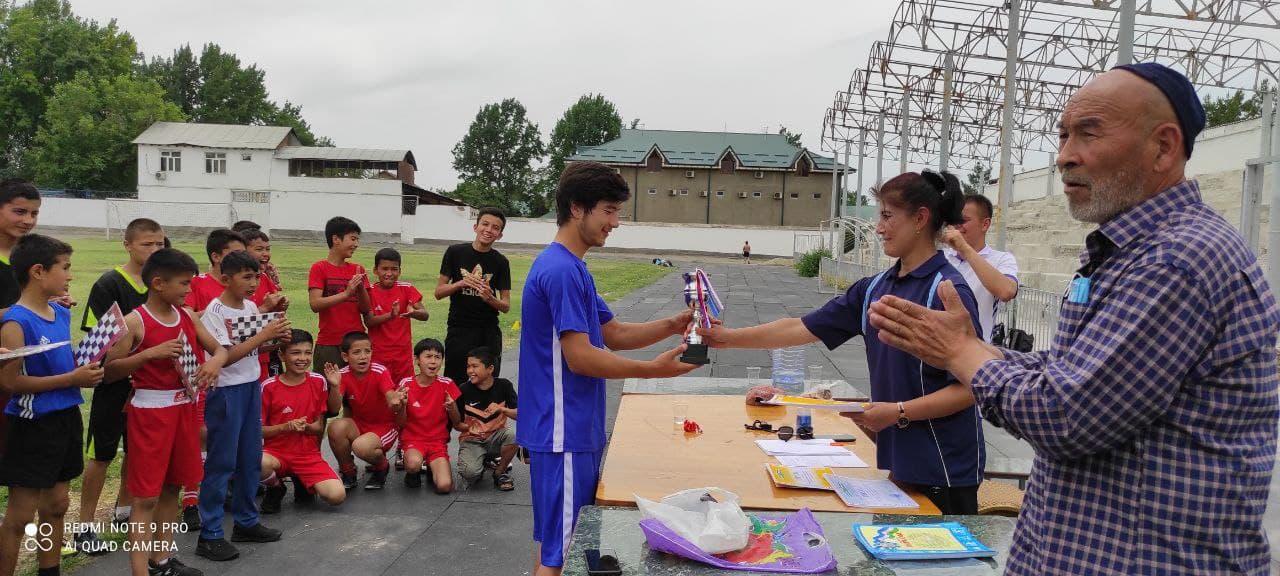 GIR-фестиваль в Андижане
