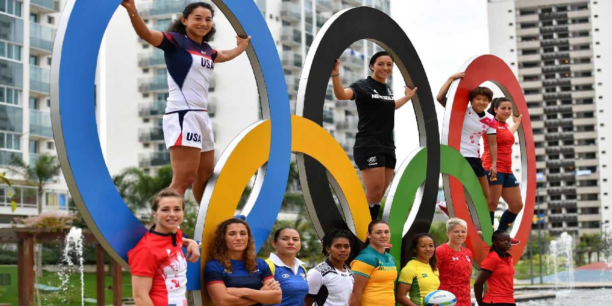 Rugby sevens match schedule confirmed for Tokyo 2020 Olympic Games